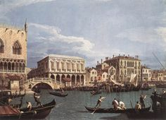 Learn more about The Molo And The Riva Degli Schiavoni From The Bacino Di San Marco (Giovanni Antonio Canal) Canaletto - oil artwork, painted by one of the most celebrated masters in the history of art. Canvas Art Prints, Painting Prints, Canvas Wall Art, Oil On Canvas, Paintings, Canvas Size, Toledo Museum Of Art, Art Museum, Strangers In The Night