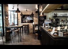 Locals love these 10 Restaurants in #Paris