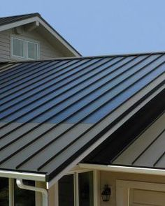 Best This Is The Color We Choose For Our Metal Roof Dark 400 x 300