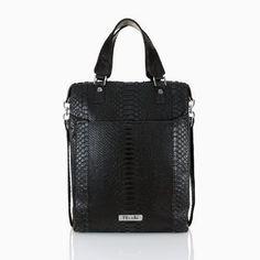 Pecado Handbags Women's Front Pocket Tote