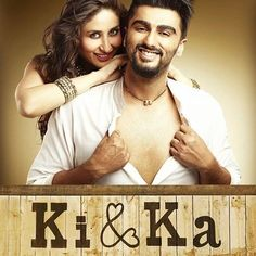 Ki & Ka (2016) DVD Scr - Watch Online/ Download