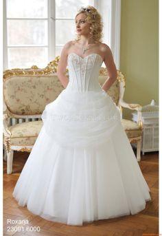 Vestidos de noiva Lohrengel Roxana Lignesse 2013