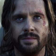 Da Vinci's Demons: explosive new season 3 trailer | Tom Riley