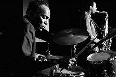 jazz drummer Art Taylor