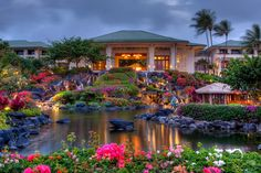 Grand Hyatt Kauai | Flickr - Photo Sharing!