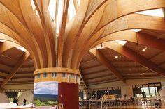 Forum Bois construction à Micropolis Besançon les 10 et  11 avril prochains