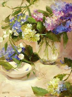 Fine Art Connoisseur - Remarkable Still Life And More
