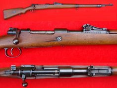 swedish k98 mauser 'wehrmanngewehr' chambered in 6.5x55 Swedish used by the German/nazi military during world war 1&2.