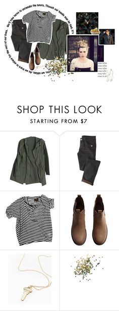"""come on then, tight wad, chips are on me"" by mandylou4 ❤ liked on Polyvore featuring Vivienne Westwood, H&M, Topshop and battleOTP2catchup"