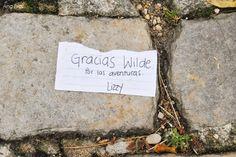 Lady nuKa: Paris Je T'Aime