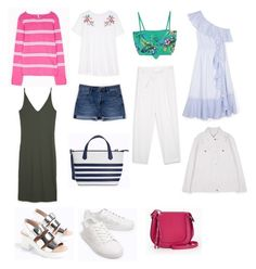 """1"" by a-sol90 on Polyvore featuring мода"