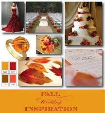 autumn wedding colours - Hľadať Googlom