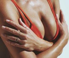 Comment grossir naturellement des seins ? - Les Éclaireuses