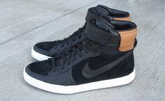 Nike Air Brown 2