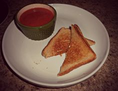 Tomato soup from tomato sauce
