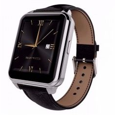 "X6 New Model Smart Mobile Watch      Leather Belt,Looking Slim Watch      Display : 1.54""      Camera : 2 megapixel       SIM : Single SIM      16 GB Memory Card Supported       Touch Screen       Made in Hong Kong"