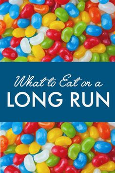 When you long runs start to hit an hour or more in length, you should think about fueling. Here are some options for running fuel and when to take it. Running To Stand Still, Running Form, How To Start Running, Half Marathon Training Plan, Marathon Tips, Running For Beginners, Running Tips, Running Quotes, Road Running