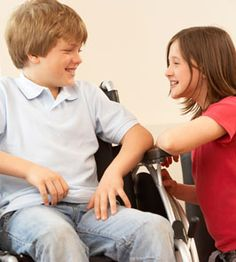 Support for Siblings of Family Members With Special Needs