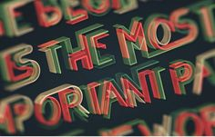 AIGA Quotes on Behance