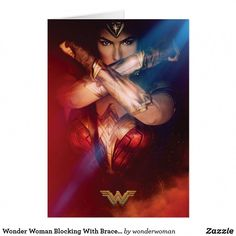 c7430a99 Wonder Woman Blocking With Bracelets. While supplies last, grab these  popular classic Wonder Women