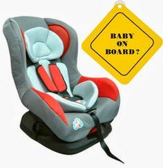 UrbanBaby: Oto koltuğu satın alırken nelere dikkat etmeli?