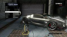GTA 5 Gameplay Truffade Adder Super Custom (Grand Theft Auto 5)