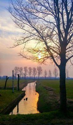 Nederland-Friesland.