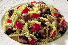 50 paste fredde che conquisteranno la vostra estate - La Cucina Italiana