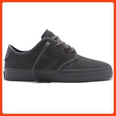 cheap for discount 0171f a9495 Converse Herren Schuhe - Sneaker Zakim - thunder-grau-schwarz  Größe Schuhe   10 US   44 EU  Amazon.de  Schuhe   Handtaschen