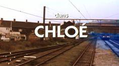 CHLOE, Dennis Berry 1996 (early/awkward Marion Cotillard with Anna Karina)