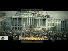 Abraham Lincoln: Vampire Hunter First Trailer Revealed