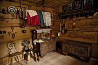 Muzeum Tatrzanskie - Fundusze europejskie - Informacje o projekcie