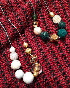"""9 Likes, 1 Comments - FYBERWORKS BOUTIQUE (@fyberworks) on Instagram: """"Holiday baubles from Urban Legend. Save 10% on all jewelry through December!  #fyberworksboutique…"""""""