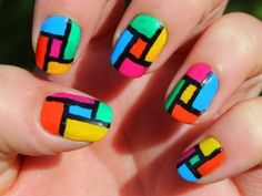 I got: The Performer - Mosaic! Which Kind Of Nail Art Matches Your Personality Type? this quiz got me completed wromg!!!!