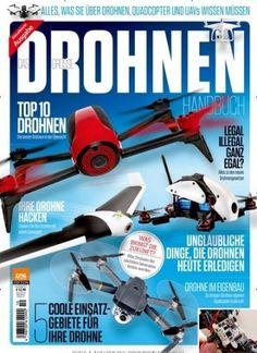 Top 10 #Drohnen - die besten Drohnen in der Übersicht Jetzt im @pcg_de Hardware Insider:  #Drohne #drones