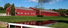 Shallow Brook Farm | Connecticut Horses Show, Event, Hunting & Pleasure