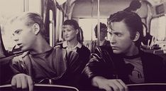 #TheOutsiders (1983) - #PonyboyCurtis #KeithMathews #TwoBit