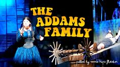 PULLED by CARRIE HOPE FLETCHER THE ADDAMS FAMILY MUSICAL // Media Preview Singapore ⚫ TheWickeRmoss - YouTube Carrie Hope Fletcher, Hello Welcome, The Munsters, Hair Studio, Spread Love, Love You Forever, Musical Theatre, Hanging Out, Singapore