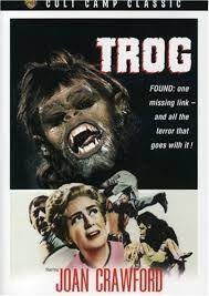 Image result for trog