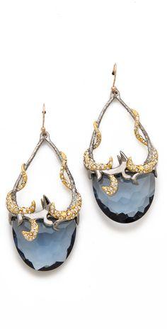 Siyabona Drop Earrings