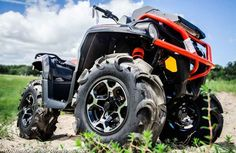 New 2017 Can-Am Outlander X mr 570 ATVs For Sale in Florida. 2017 Can-Am Outlander X mr 570, FREE GO PRO OR UTILITY TRAILER WHEN PURCHASED AT MSRP! THE MOST ACCESSIBLE MUD-READY ATV ON THE MARKET! Financing is available and trades are welcome! Contact us today at 1-866-478-7450!! 2017 Can-Am® Outlander X® mr 570 THE MOST ACCESSIBLE MUD-READY ATV ON THE MARKET. The most accessible mud-ready ATV on the market. Take on any mud hole with confidence and best-in-class power. Features may…