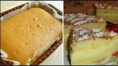 Nadýchaný vanilkový dort z dostupných surovin – hotový za pár minut!