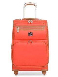AmeriLeather Roamer 2 Piece Carry-on Luggage Set - eBags.com ...