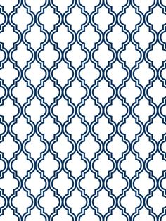 Navy Moroccan Art Print by thepetitepear Stencil Patterns, Stencil Art, Pattern Art, Framing Canvas Art, Moroccan Print, Pottery Painting Designs, Islamic Art Pattern, Small Space Interior Design, Stenciled Floor