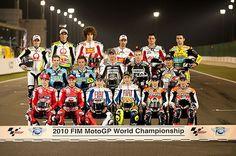Qatar motorcycle Grand Prix - Wikipedia, the free encyclopedia