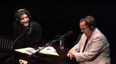 """Wits with Neil Gaiman, Adam Savage, and Gollum: """"I Will Survive"""". Too weird for words. Just watch!"""