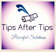 TipsAfterTips- Original tips for freelancers and professional workers