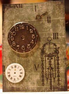 Clocks ATC