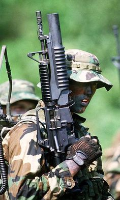 The decision to deploy Special Ops contractors and former Navy SEALs was announced by a private military security service provider - Asymmetric Solutions. Usmc Quotes, Military Quotes, Navy Seal Wallpaper, Baby Wallpaper, Indian Army Special Forces, Army Photography, Indian Army Quotes, Indian Army Wallpapers, Army Pics