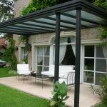 Vinyl pergola with retractable canopy provides your patio or deck with the necessary shade. Having some outdoor space and. Diy Pergola, Outdoor Pergola, Backyard Pergola, Outdoor Spaces, Outdoor Living, Outdoor Decor, Pergola Ideas, Black Pergola, Steel Pergola